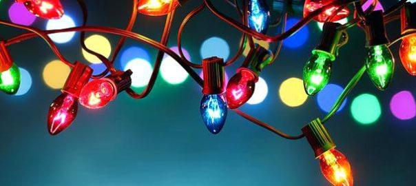 Weblicht Verlichting Kerstverlichting Gekleurde Tl Hoezen
